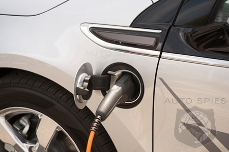 DEBATE: Should Electric And Hybrid Vehicles Face A Tax?