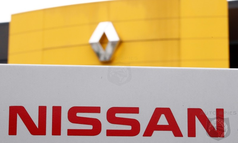 Renault's CEO Is Given The BOOT As It Tries To Resuscitate Its Alliance With Nissan