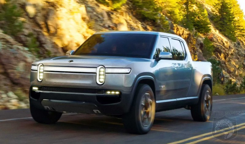 The GREAT Debate: Is Rivian Setting Itself Up To Become The FISKER Of The Truck Market?