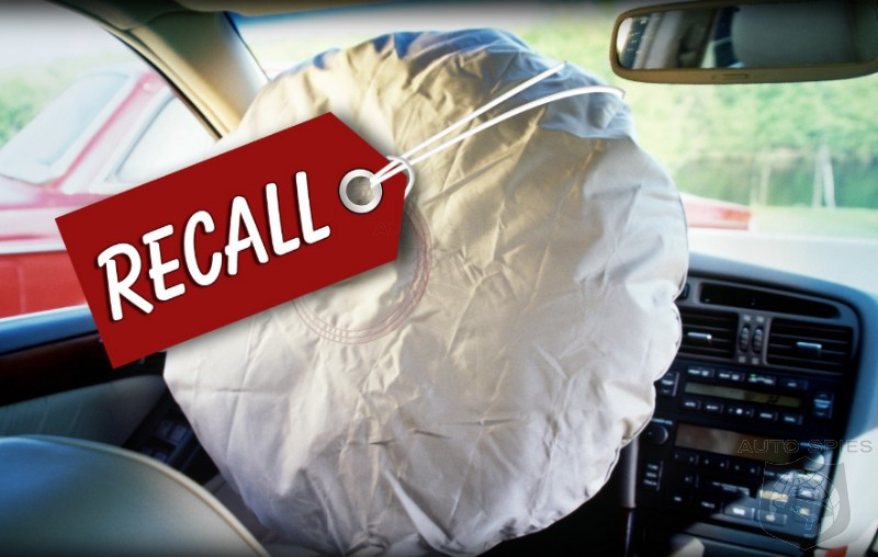 CONFIRMED: Faulty Takata Air Bag Claims Its 16th Victim