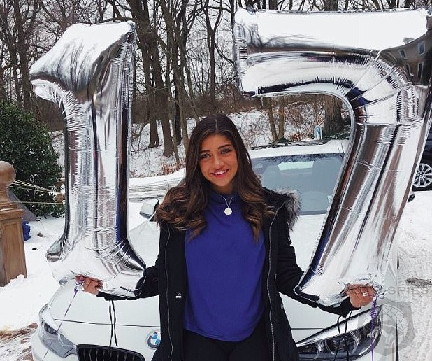 Parenting 101 MISTAKE? Would YOU Give Your Kid An Expensive Car For Their 17th Birthday?
