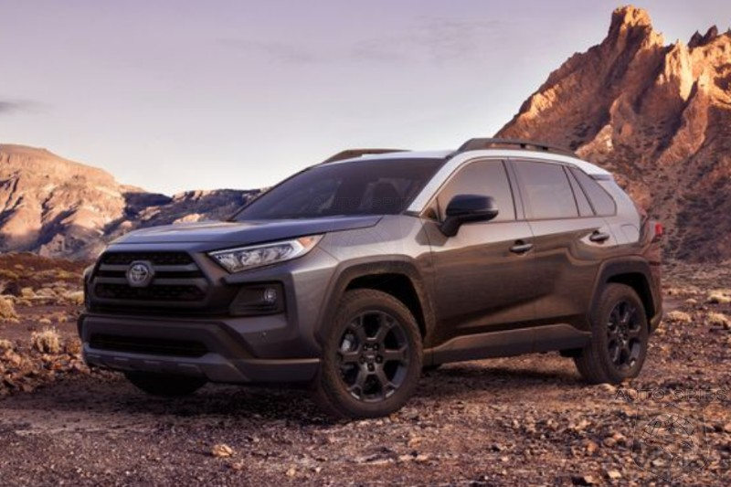 RECALL ALERT: 44K 2019-2020 Toyota And Lexus Vehicles May Need Their ENGINE REPLACED Due To FIRE Risk