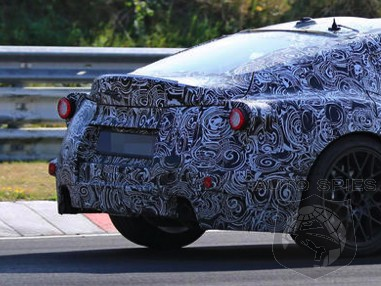 SPIED: Even MORE Snaps Of The All-New Toyota Supra — BEST Pics Yet Showing Us Greater Detail!