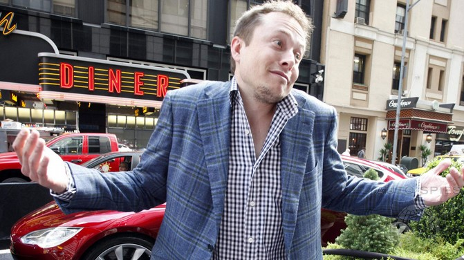 IF Tesla's Elon Musk Is REMOVED From Power By The SEC, Then What?