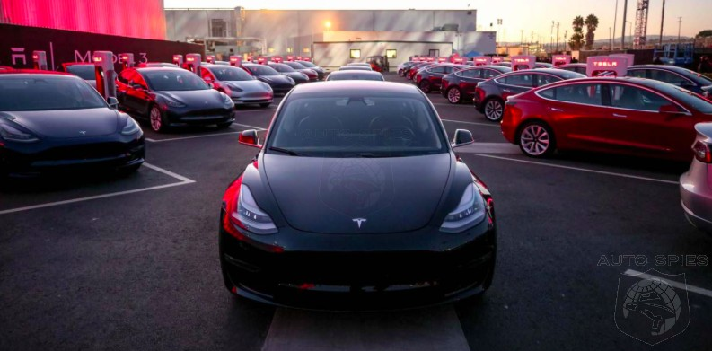 Tesla Raises $1.8 BILLION via Junk Bond Offer To Help Produce The Model 3
