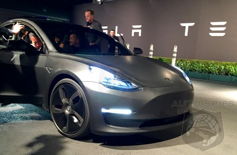 Tick, Tick Goes The Tax Credit Countdown — $7,500 Savings Go Bye Bye On Teslas After December 31, 2018