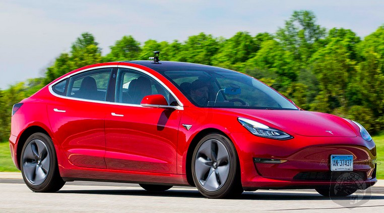 Consumer Reports Changes Its Mind On The Tesla Model 3 — What Do YOU Make Of THIS?