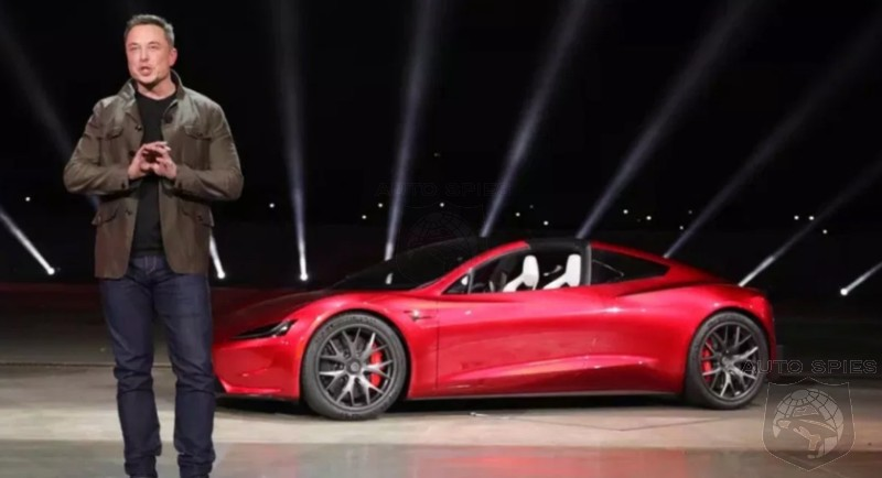WHY Is It No One Is Even CLOSE To Tesla's EVs Just Yet? Musk Claims It's Because These EVs Have No Soul — Is He RIGHT?
