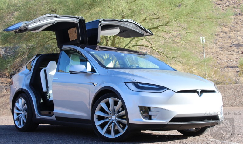NHTSA Digs Into Tesla Over Whether Or Not It Should Have Issued A RECALL Of 2,000 Model S And Model X Vehicles