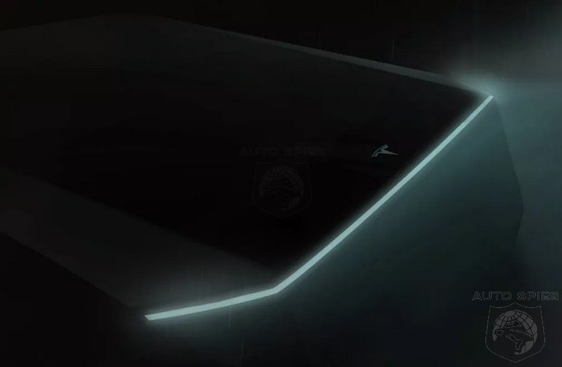 CONFIRMED! Tesla's Launch Of Its All-new Pick-up Truck, The Cybertruck, Is Announced...