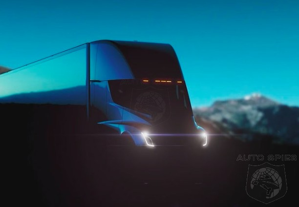 LIVE: How To Watch Tesla's Unveil Of Its All-new Semi TONIGHT At 11p ET!