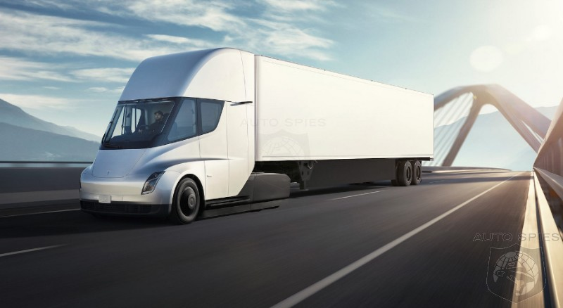 SURPRISE! Actually, No, Not Really. Tesla Misses ANOTHER Deadline. Semi Gets PUSHED...