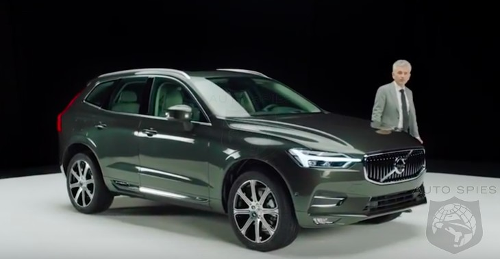 VIDEO: In-Depth Walk Around Of The All-New Volvo XC60 — What Do You LIKE And DISLIKE?