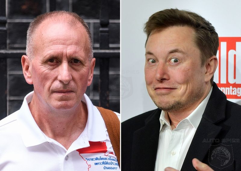 Elon Musk SKATES Free As Jury Does NOT Buy Pedo Guy's Claims...
