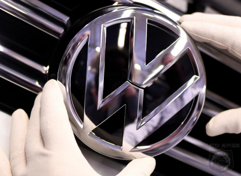 VW Group Pays Out Nearly $5,600 In Bonuses After Exceeding Performance Targets