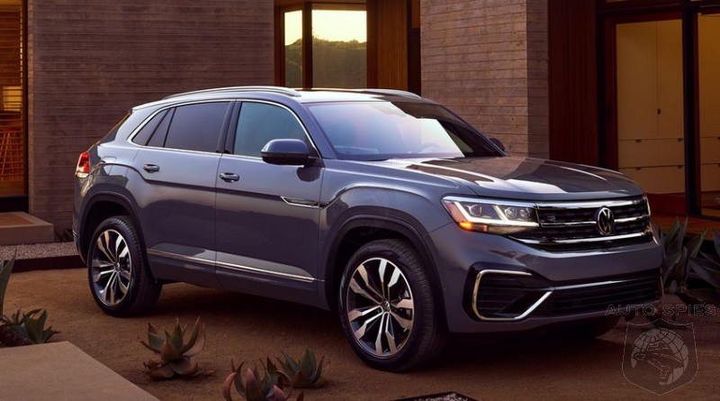 OFFICIAL! Pricing Details RELEASED For The 2020 VW Atlas Cross Sport — Is It Priced RIGHT or WRONG?