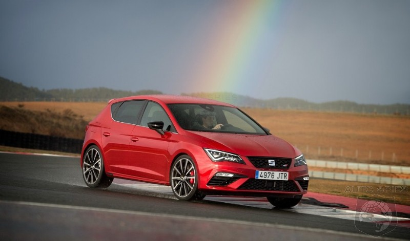 2020 Seat Leon will most likely be released in the summer months of 2019 as 2020 MY