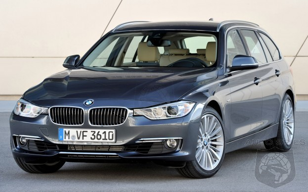 Confirmed: BMW Bringing Turbo-Diesel I-4, I-6 Engines to US Market