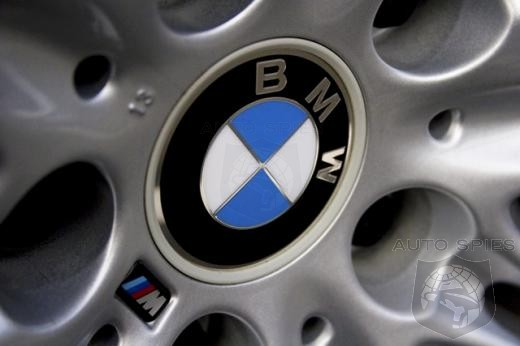 BMW is the most valuable car brand in 2012