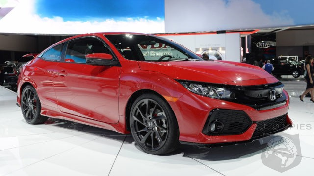 2017 Honda Civic Si Vs 2018 Type R Which Car Suits You Better