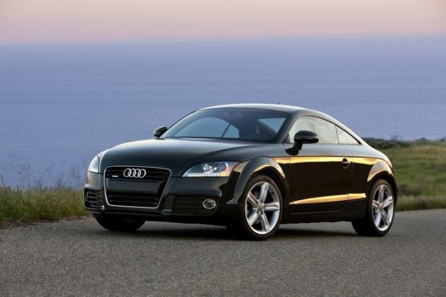 Next Generation Audi TT to Move Upmarket, Narrow Gap to R8 and Showcase Sharper, More Angular Design Strategy