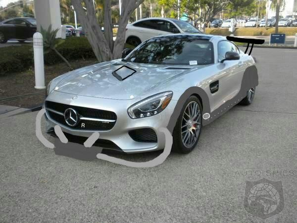 2017 mercedes amg gt r spotted in southern california a 651 hp dodge viper acr killer. Black Bedroom Furniture Sets. Home Design Ideas