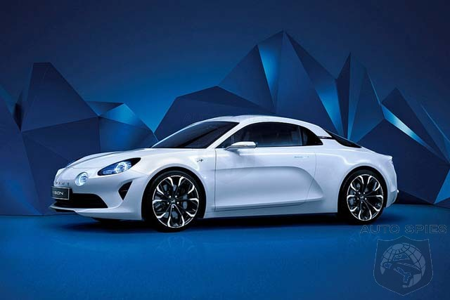 2017 renault alpine geneva auto show debut expected
