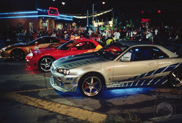 Car Collections Fast And Furious 4 Cars Wallpapers And