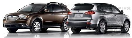 Subaru Tribeca To S A Scion Suv