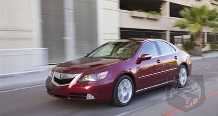 V8 option for Acura RL dela until 2015 - AutoSpies Auto News on acura tlx, acura luxury, acura 4x4, acura lx, acura a8, acura v12, acura gt, acura 7 passenger, acura alloy wheels,