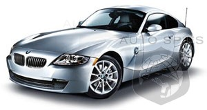 NHTSA investigating Bmw Z4 and Mazda3 for steering flaws