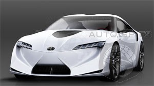 Toyota to launch to new hybrid sports cars: MR2 and Supra
