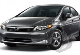 MPG Rules Fuel Honda