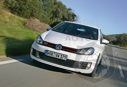 Vw to present the Golf GTI Concept at the Paris Motor Show