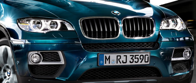BMW X4 to lure new buyers to brand, sales boss says