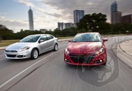 2013 Dodge Dart Aero pricing announced
