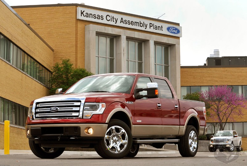 Ford to reduce summer shutdowns at most N.A. plants