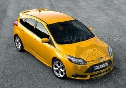 Ford's official Euro aftermarket partner Mountune coming to US