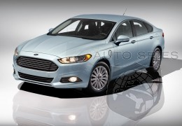 Ford Fusion Energi Delivers 620-Mile Range, Beats Honda Accord