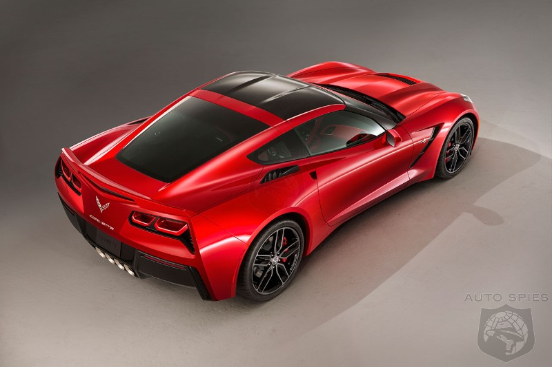 Only top Chevrolet dealers will sell the 2014 Corvette Stingray