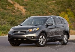 2014 Honda CR-V gets a price bump