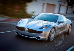 Fisker recalls all Karmas