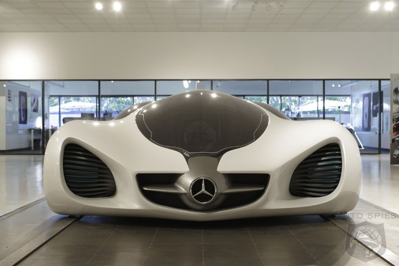 mercedes benz planning a mid engined eco supercar inspired. Black Bedroom Furniture Sets. Home Design Ideas
